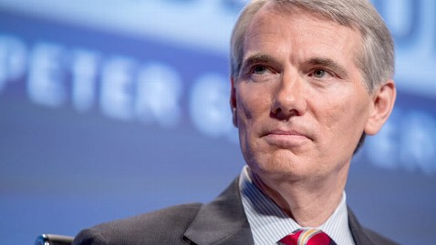 gty rob portman thg 120601 wblog Veep Beat: Portman and the Pizzazz Factor