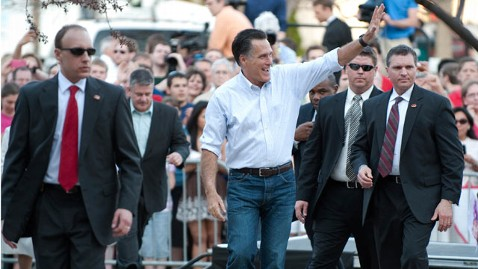 gty romney tk 120320 wblog Exclusive: Romney Picks Head of Veep Search, Says Talks Started This Weekend