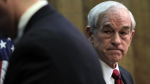 Politico Botches Poll Results to Downgrade Ron Paul gty ron paul jef 111230 wblog
