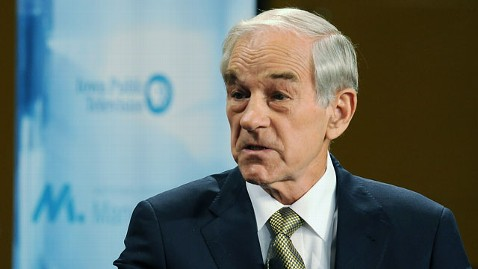 gty ron paul jt 111106 wblog Ron Paul Raises $13 Million, Has Long Term Strategy