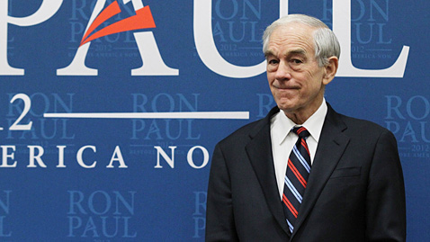 gty ron paul oversized suit 136342407 ll 120103 wblog GOP Candidates Are Making A Fashion Statement on the Campaign Trail