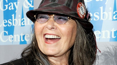 gty roseanne barr nt 120711 wblog Green Party Candidate Jill Steins Running Mate Is Not Roseanne Barr