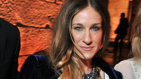 Sarah Jessica Parker to hold fundraiser for Barack Obama