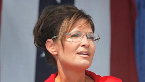 gty sarah palin mi 130208 wblog Sarah Palin Video Spotlights Ted Cruz and a Mama Grizzly