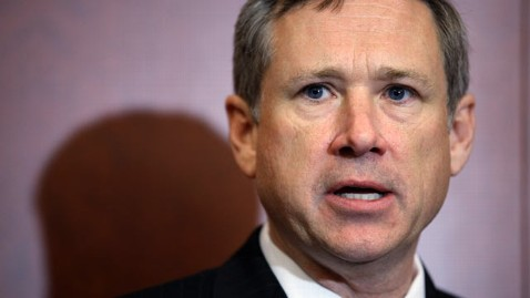 gty sen mark kirk jef 120123 wblog Sen. Kirk to Have Permanent Physical Damage Following Stroke