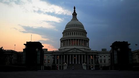 gty senate debt jef 111104 wblog U.S. Approaches $15 Trillion Debt Limit