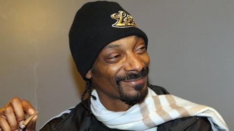 gty snoop dogg nt 120131 wblog Snoop Dogg for Ron Paul?