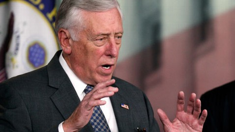 gty steny hoyer jef 120227 wblog Hoyer Calls on Congress to Replace Mandatory Cuts with Big Deal