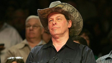gty ted nugent jt 120304 wblog Mr. Nugent Goes to Washington (for the State of the Union)