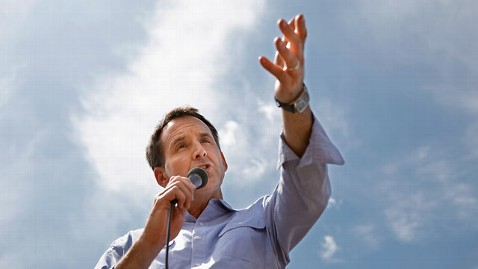 gty tim pawlenty dm 120621 wblog Veep Beat: A Suitable Pa