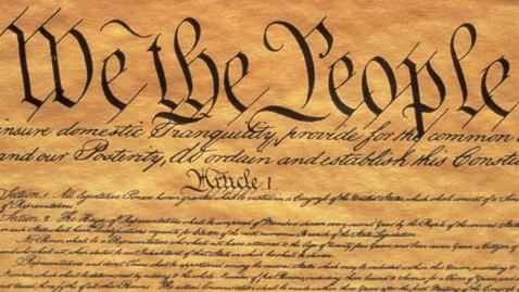 gty us constitution nt 130114 wblog U.S. Constitution to Be Read Aloud in House Tuesday