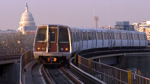 gty washington dc metro trainsit train thg 130312 wblog Sequester at Home: Welcome to Washington