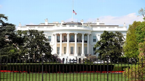 gty white house jt 1300511 wblog West Wing of White House Evacuated Due to Overheated Transformer
