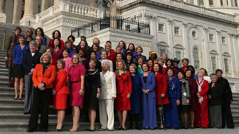 gty women in congress kb 130103 wblog Live: Meet the New 113th Congress