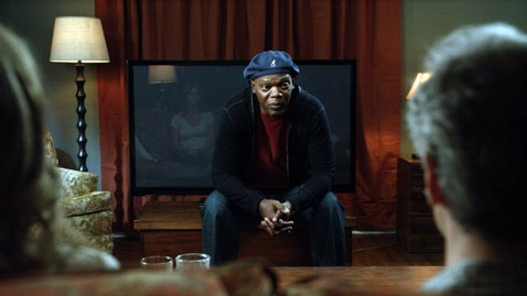 ht Sam Jackson WFTU nt 120926 wblog Samuel Jackson Tells Obama Voters to Wake the F*** Up