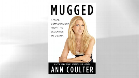 ht ann coulter book jt 120922 wblog Web Extra: Read an Exclusive Excerpt of Ann Coulters New Book