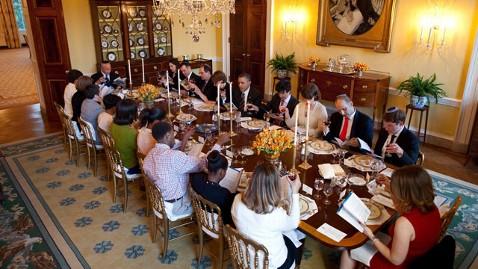 ht barack obama passover jt 120407 wblog Obamas Weekly Address: Easter and Passover Reflections