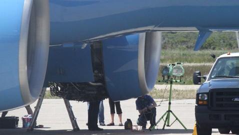 ht biden bird plane santa barbara lt 120421 wblog Bird Strikes Hit Senior Obama Administration Officials Planes