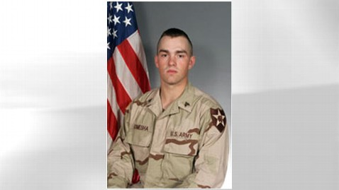 ht clinton romesha mi 130111 wblog Afghanistan War Hero to Receive Medal of Honor