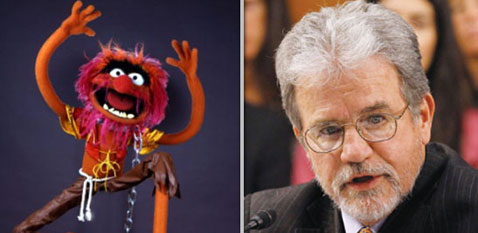 ht coburn animal muppets nt 120508 wblog Muppet Resembling Members of Congress