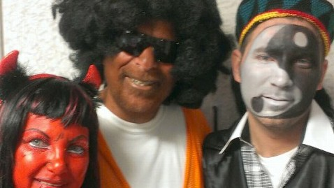 ht dov hikind nt 130225 wblog NY Pol Under Fire for Blackface Costume