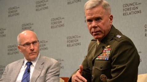 ht general amos thg 111027 wblog General: Marine Corps Is the Cheap Force