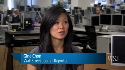 ht gina chon nt 120612 wblog WSJ Reporter Resigns Over Ambassador Nominee Affair