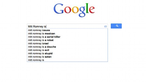 ht google home page romney thg 120214 wblog The Google Problem: What People Really Think of the Presidential Possibilities