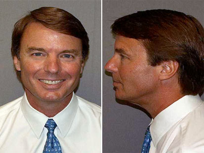 ht john edwards mug profile nt 110615 main John Edwards Case: Legal Team Seeking Dismissal