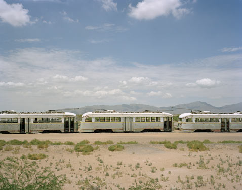 ht juarez old trolleys lpl 120705 wblog Pushing Boundaries on the Texas Border
