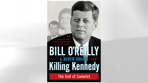 ht killing jack kennedy nt 121005 wblog Web Extra: Read a Chapter From Bill OReillys New Book