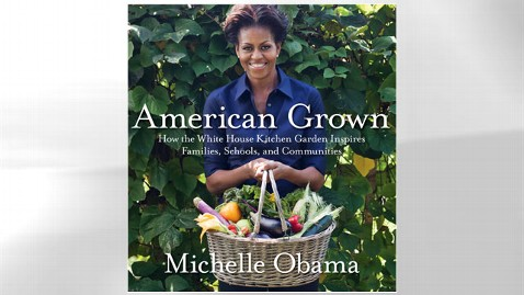 ht michelle obama book jef 111024 wblog Michelle Obamas First Book American Grown