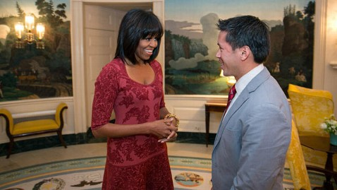 ht michelle obama kb 130117 wblog Happy Birthday, Michelle Obama