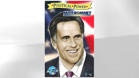 ht mitt romney comic tk 120214 wblog Mitt Romney, the Comic Book