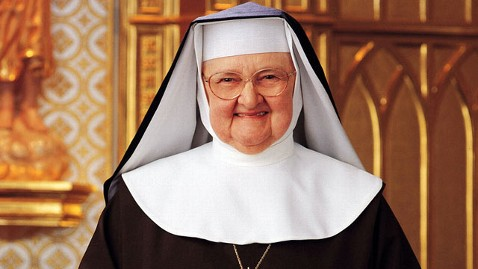ht mother angelica jef 120209 wblog New Lawsuit Challenges Obama Contraception Rule