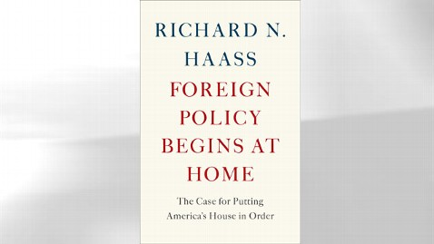 ht new foreign policy kb 130516 wblog Read an Excerpt of Foreign Policy Begins at Home