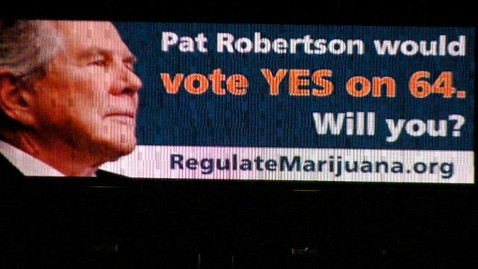 ht night robertson marijuana billboard lpl 120716 wblog Pro Pot Activists Put Pat Robertson on Marijuana Billboard