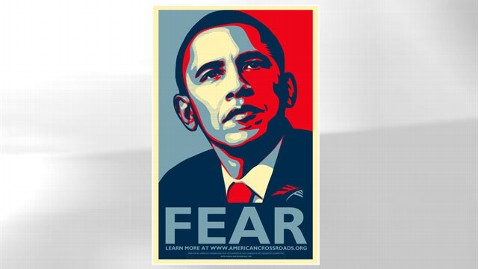 ht obama fear poster jef 120604 wblog From Hope to Fear: New GOP Talking Point on Obama