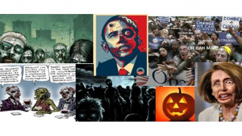 ht obama shot in head nt 111031 wblog Republican Group Under Fire for Email Featuring Obama Shot in Head