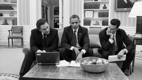 ht obama speech writers nt 130214 wblog State of the Union: A Changing of the Guard at White House Speechwriting Shop