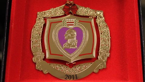 ht purple heart tk 111213 wblog Marines Apologize for Sending Christmas Ornaments to Fallen Marines and Sailors