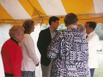 ht romney 071218 main Romney Attended Planned Parenthood Fundraiser in 1994