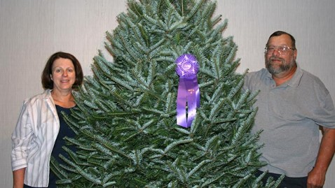 ht schroeder christmas tree ll 111125 wblog Wis. Balsam Fir Becomes White House Christmas Tree