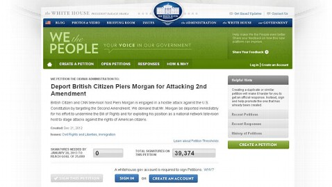 ht we the people mi 121224 wblog Petition to Deport Piers Morgan Gains Internet Fame