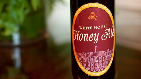 ht white house honey ale ll 120823 wblog White Houses Secret Beer Recipe May Be Released    Its Up to Public