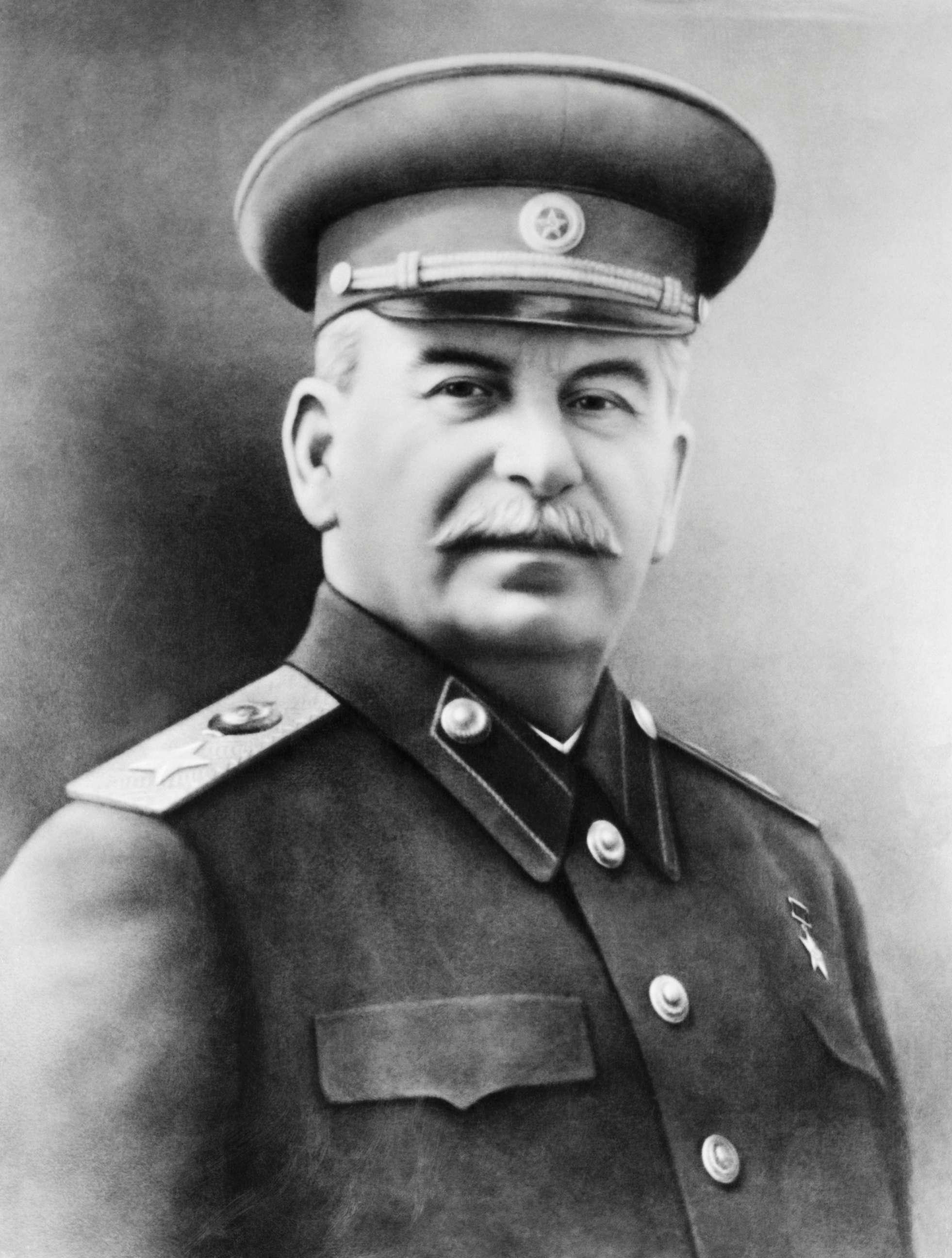 Stalin Bilder