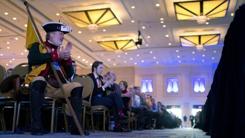 nc cpac crowd jef 130314 wblog LIVE UPDATES: Conservatives Rally at First Day of CPAC 2013