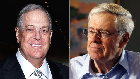 nc koch brothers nt 120131 wblog Americans For Prosperity To Announce $25 Million Anti Obama Ad Buy
