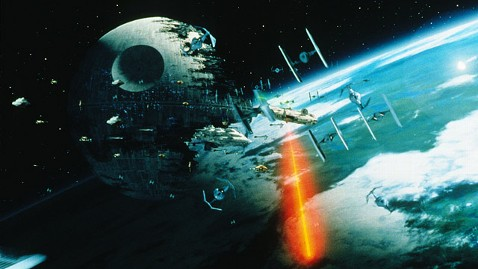 pd ko star wars death star jt 130112 wblog White House Declines Death Star Undertaking, Cites Budget Constraints