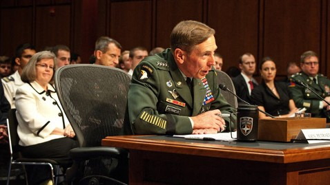spl david petraeus 1 jef 121112 wblog Petraeus Affair Happened During CIA Tenure, Friend Says